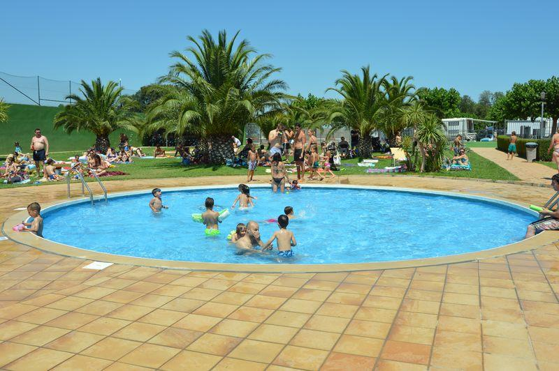 Camping espagne pals