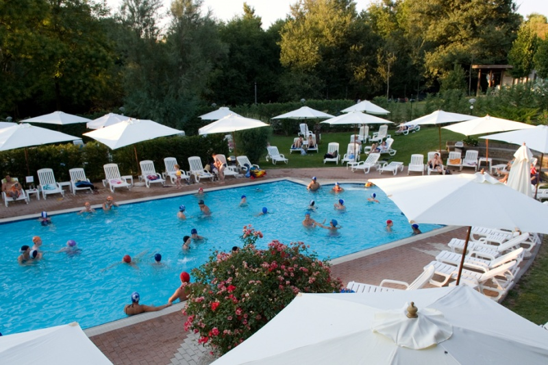 Camping rome camping corse front de mer