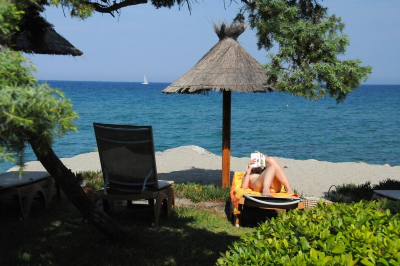 Camping corse europe