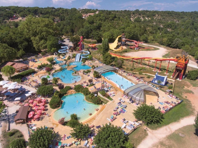 Vacances camping ardeche du sud vacances camping car famille