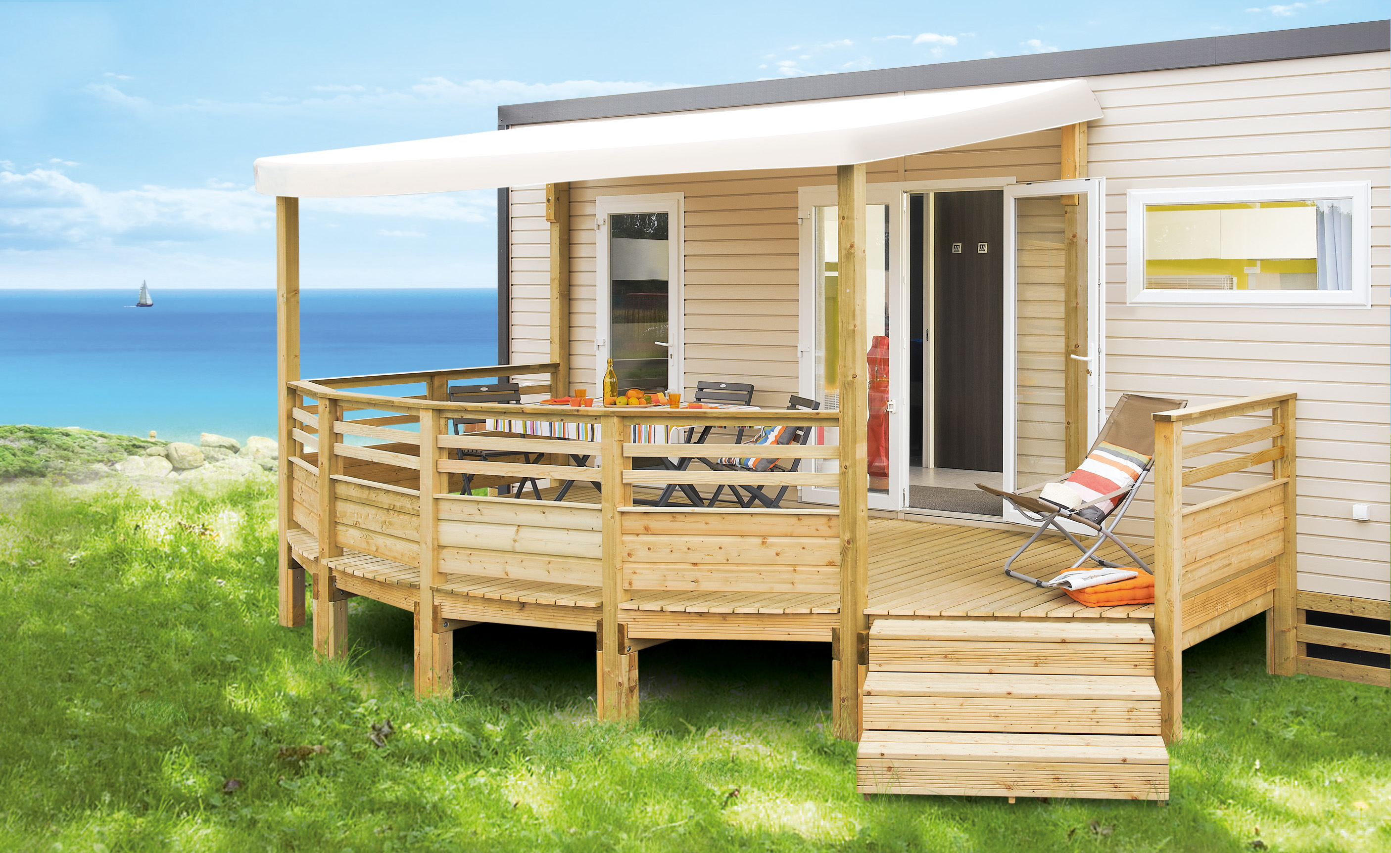 Www.mobil home occasion mobil home occasion var le bon coin