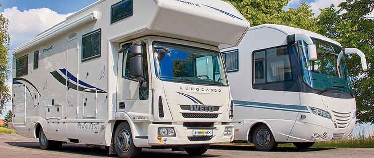 Camping-car poids lourd occasion