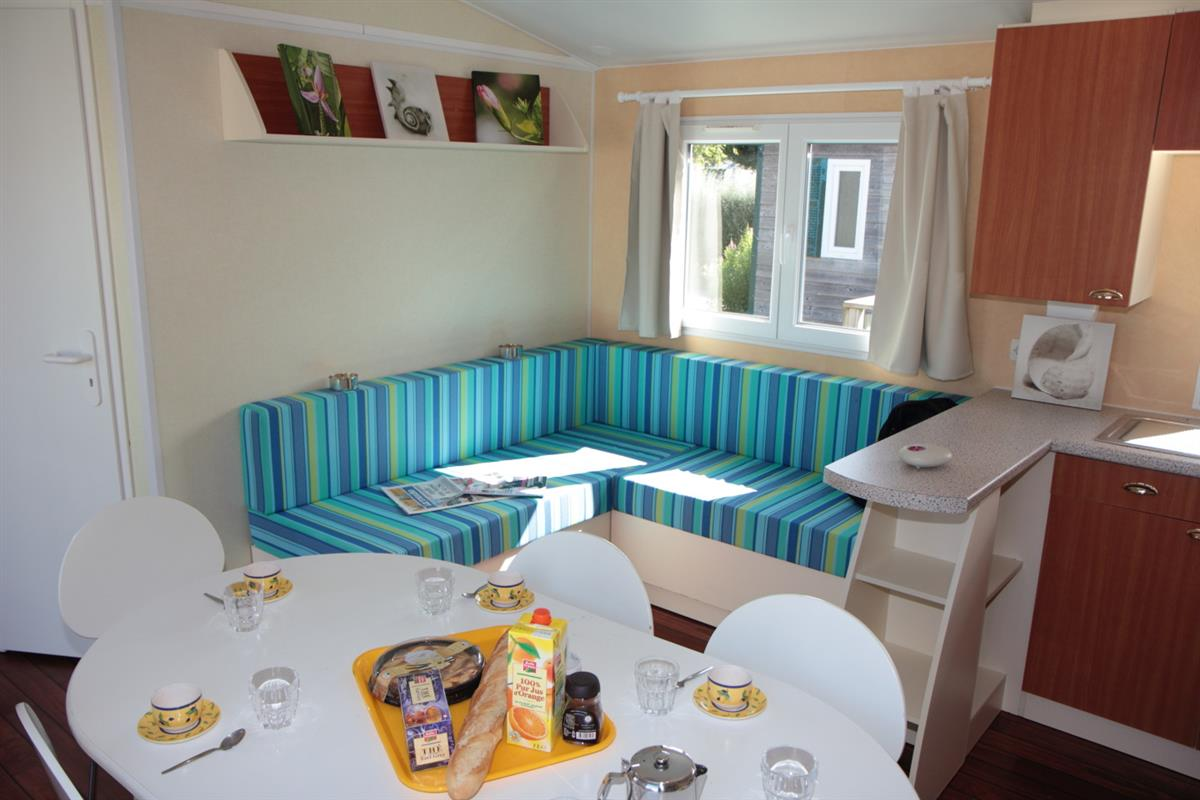Mobil home occasion finistere