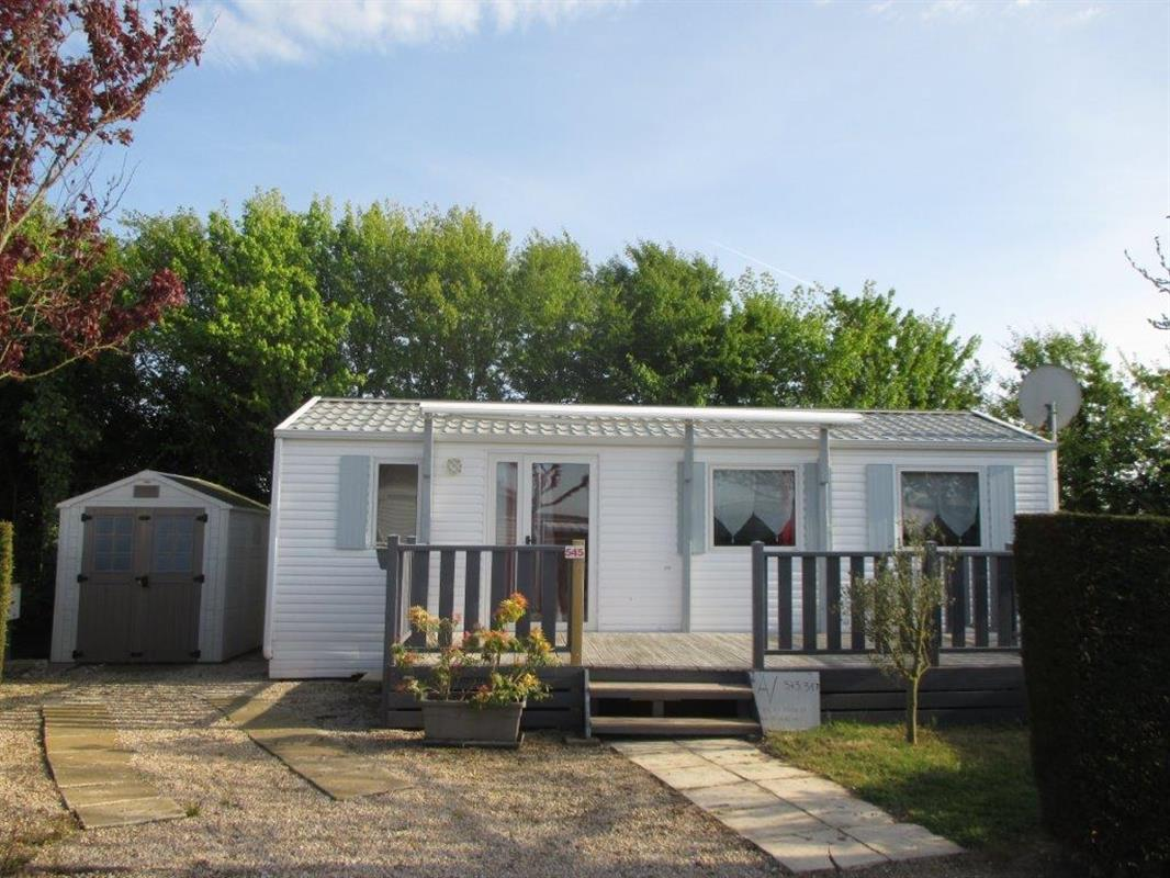 Mobil home occasion noirmoutier mobil home occasion toutypasse