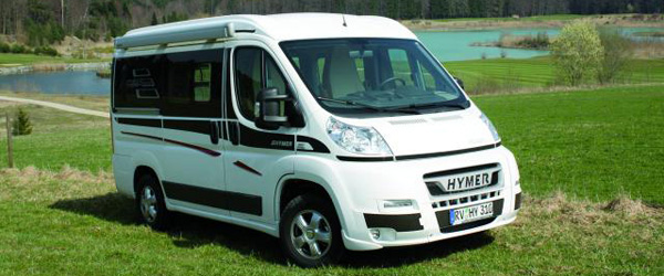 Camping car hymer occasion allemagne