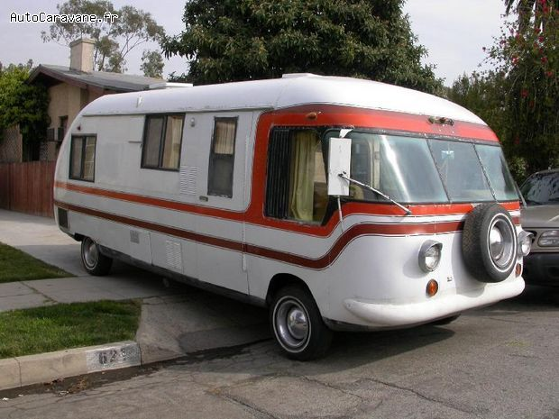 Annonce camping car americain a vendre occasion