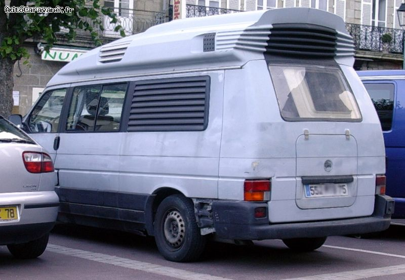 Camping car allemagne