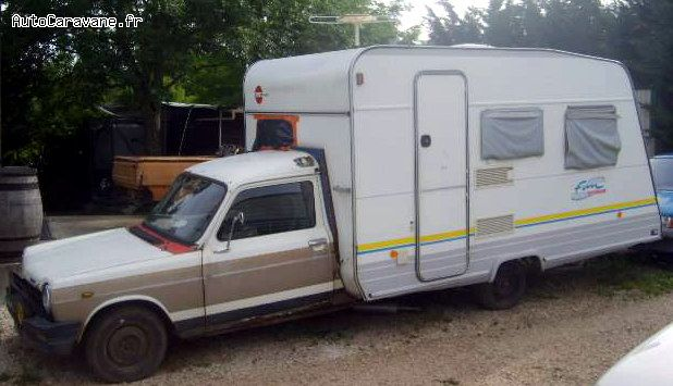 Faire son camping car soi-meme