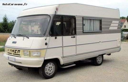 Camping car occasion avis
