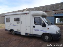 Le bon coin camping car occasion bourgogne