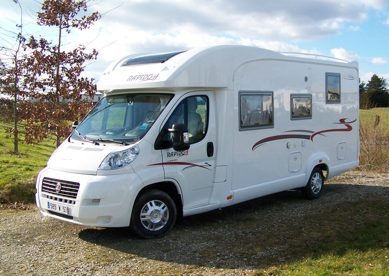 Camping car occasion le bon coin 35
