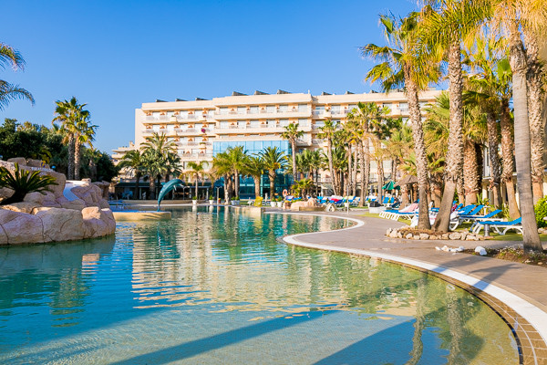 Vacance espagne camping salou