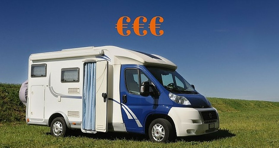 Louer camping car particulier