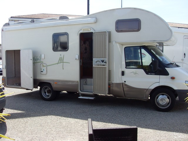 Camping car vilamobil camping car occasion clermont ferrand