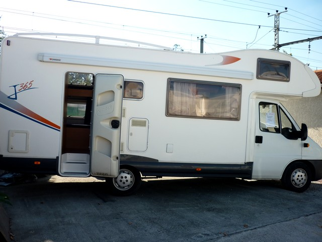 Camping car occasion joint camping car occasion jousse
