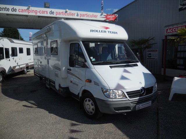 Groupe electrogene occasion camping car