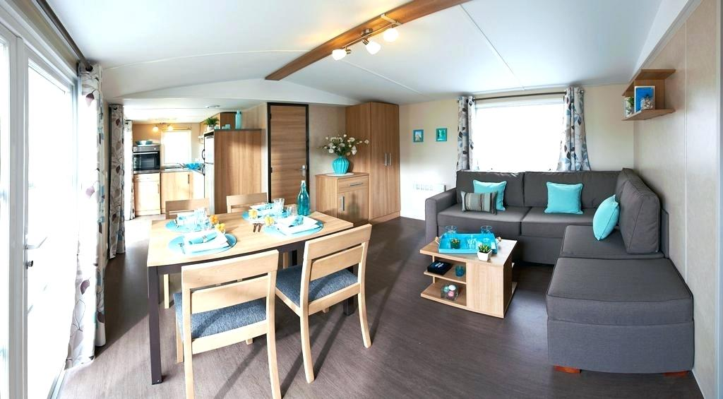 Interieur mobilhome