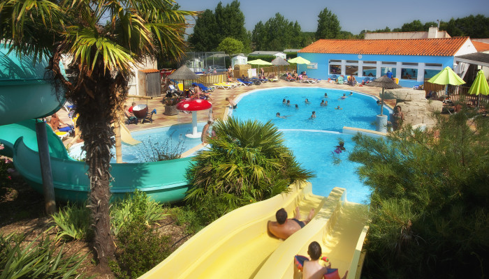 Promo vacances camping vendee
