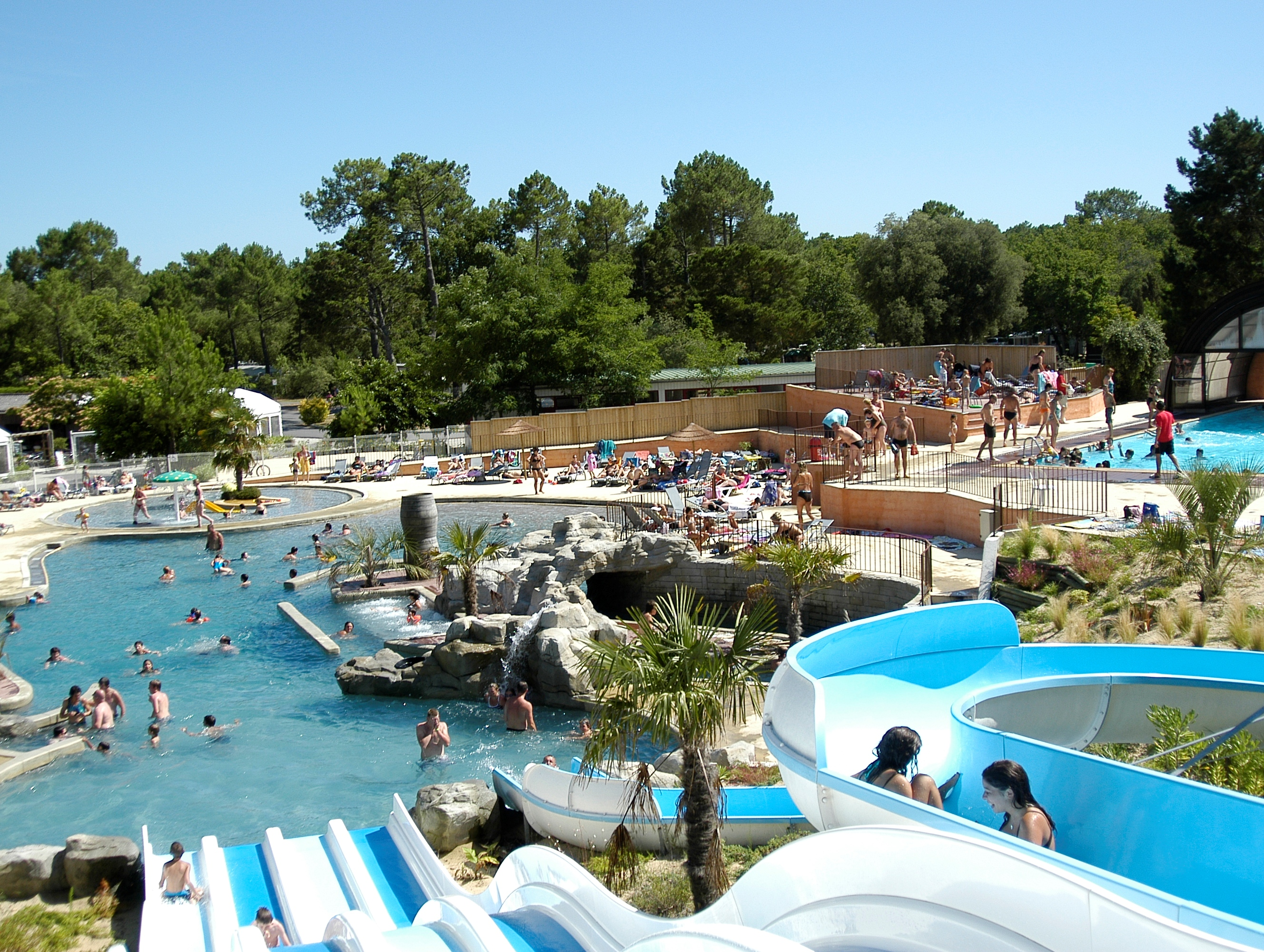 Vacance camping dans le sud vacance camping auvergne