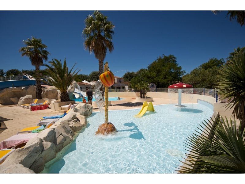Camping ile d oleron camping front de mer