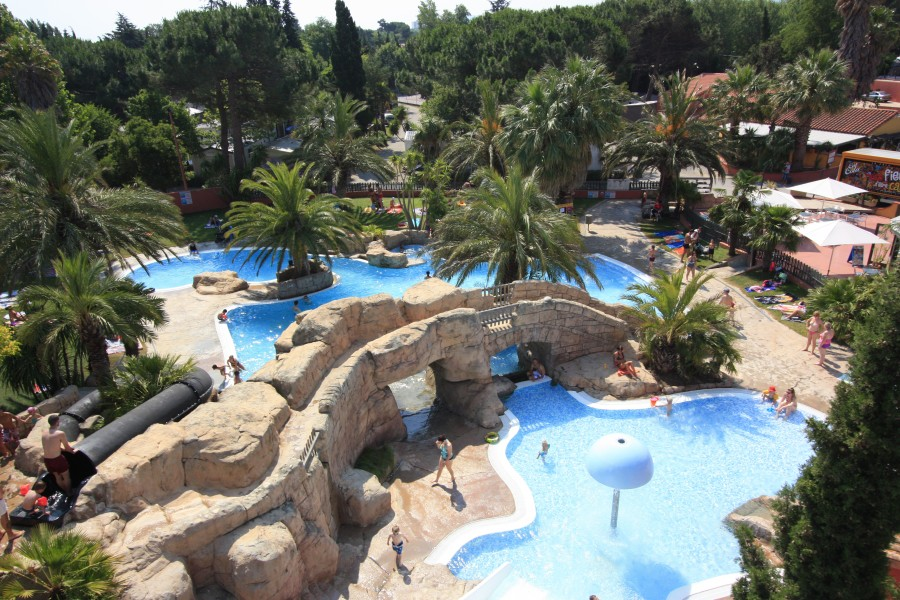 Camping dans le sud camping antibes