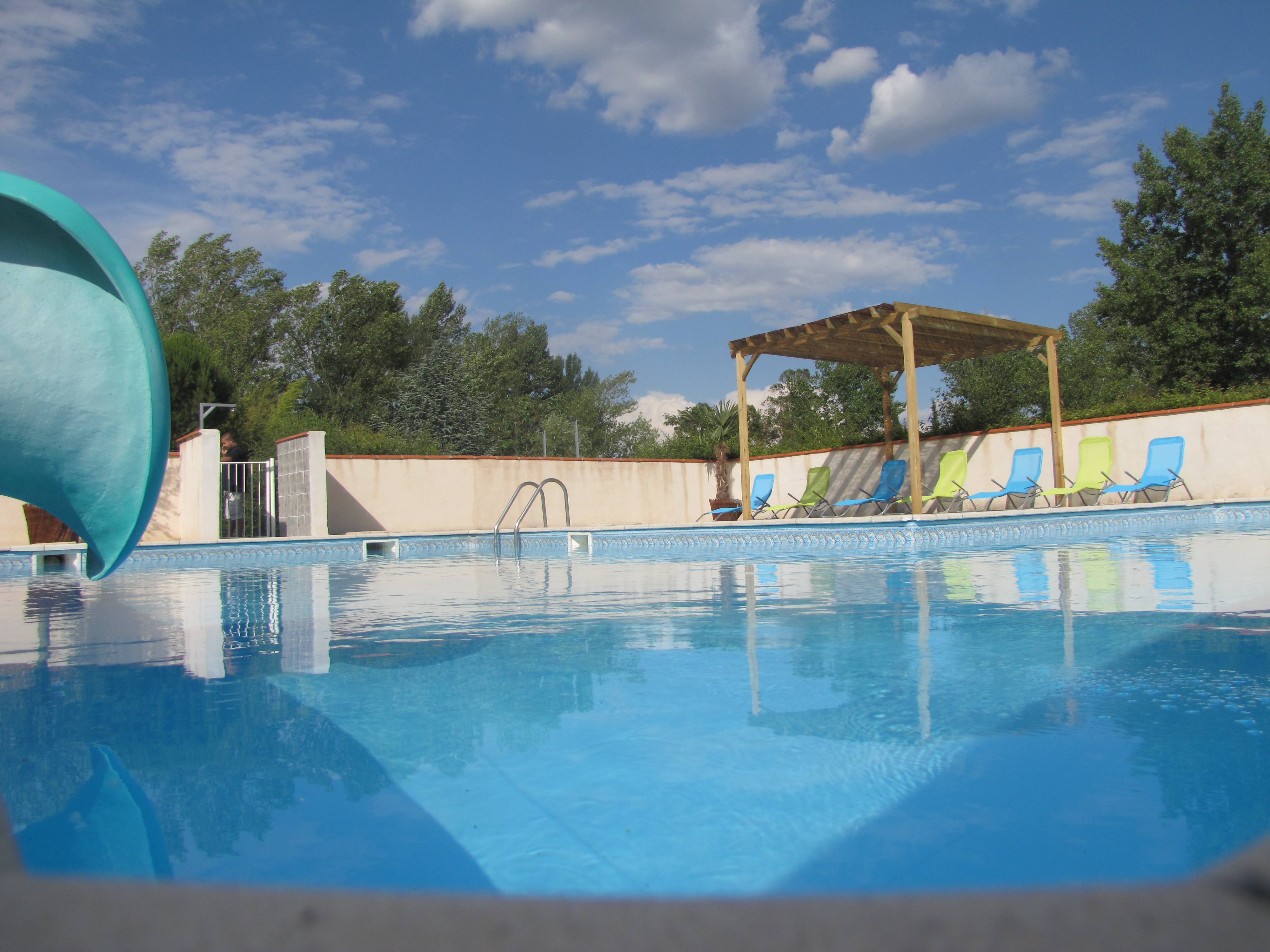 Vacance camping sud ouest