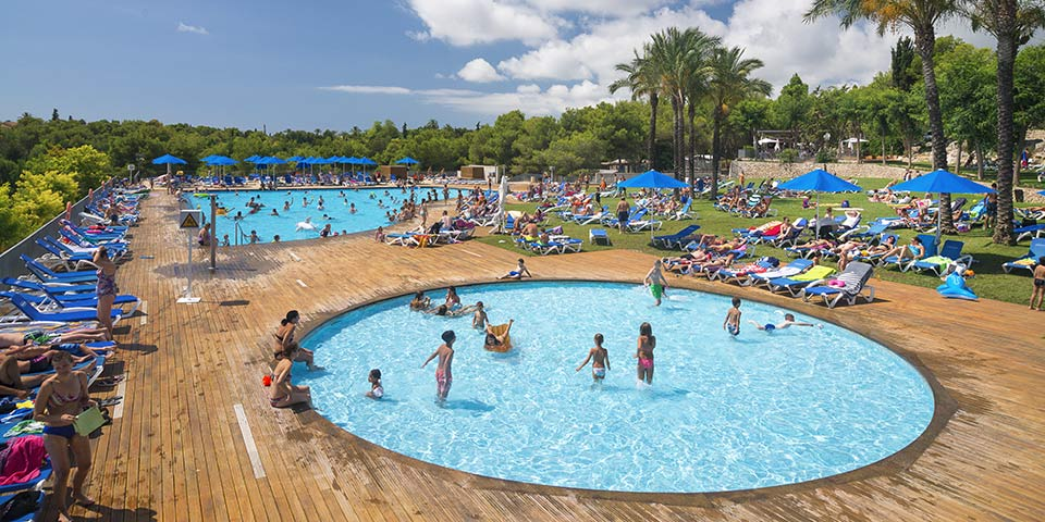 Camping espagne frontiere