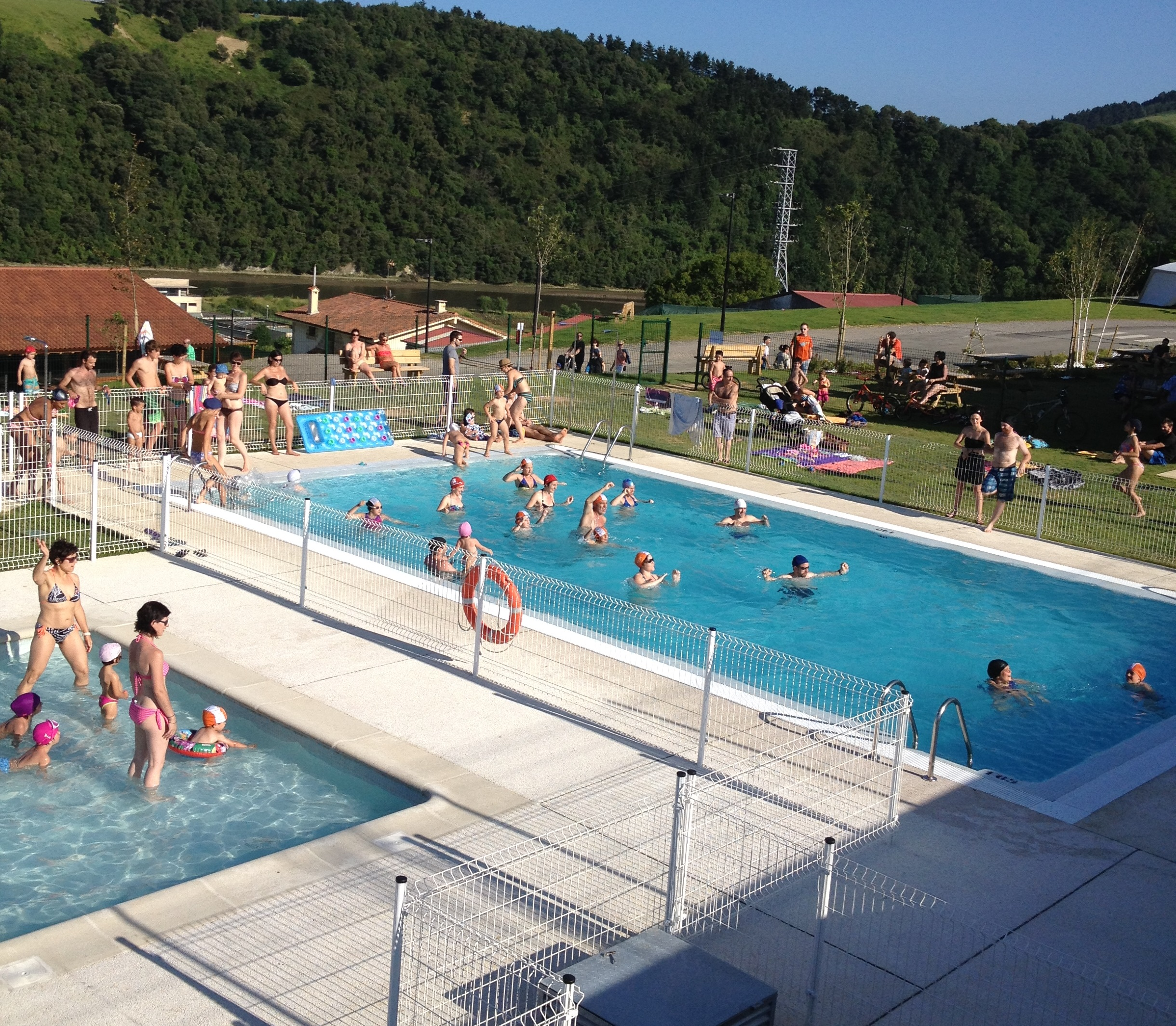 Camping espagne francophone camping espagne luxe
