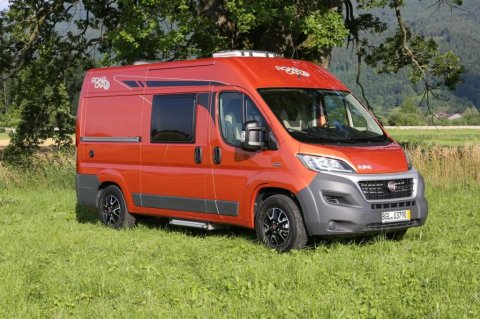 Fourgon camping car occasion pas cher