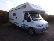 Camping car mc louis tandy plus 620