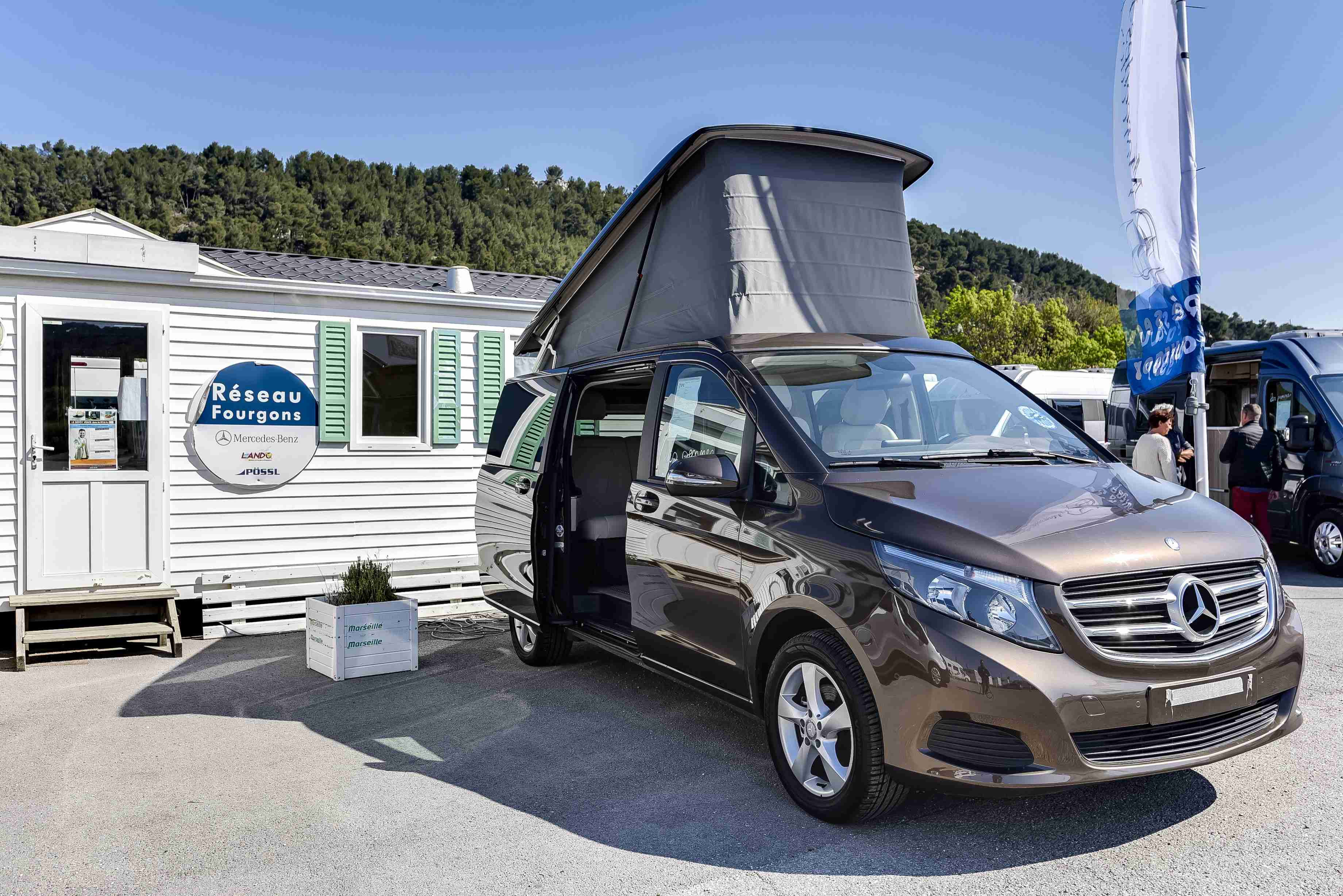 Salon camping car toulouse