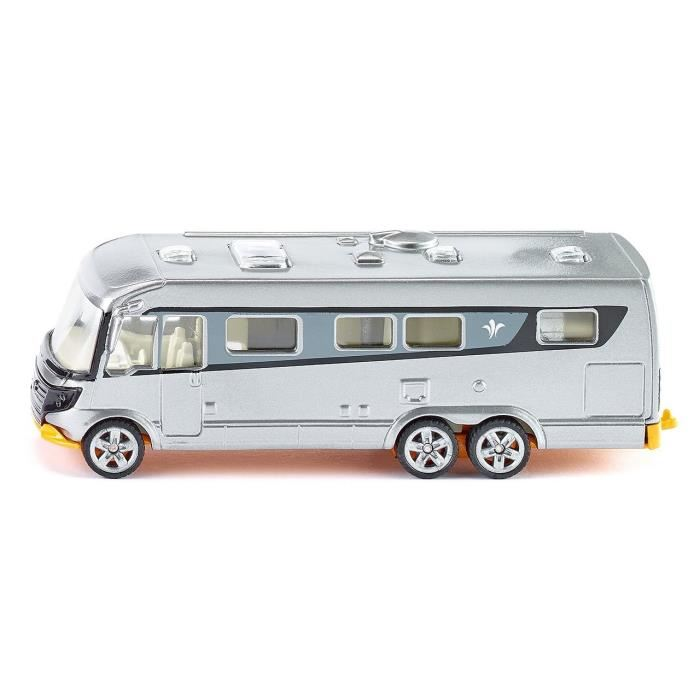 Camping car miniature