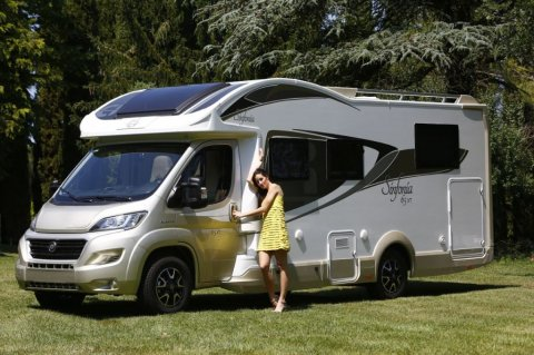Marques de camping car