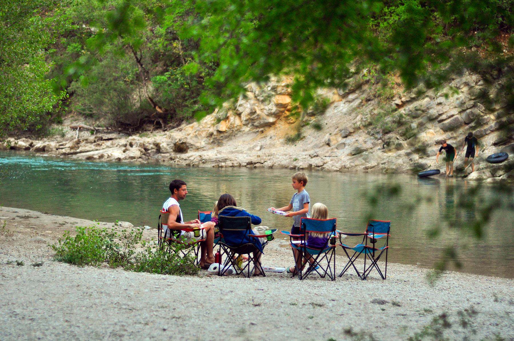 Camping provence camping quettehou