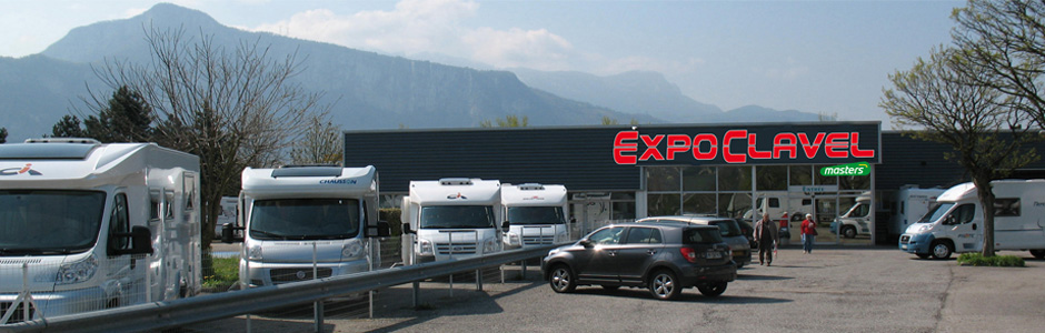 Concessionnaire camping car occasion grenoble