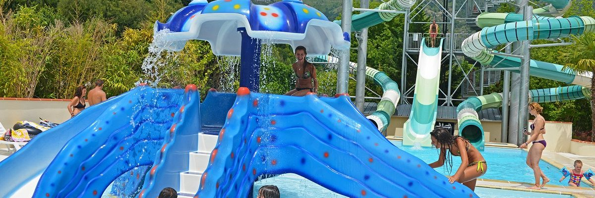 Vacances camping all inclusive