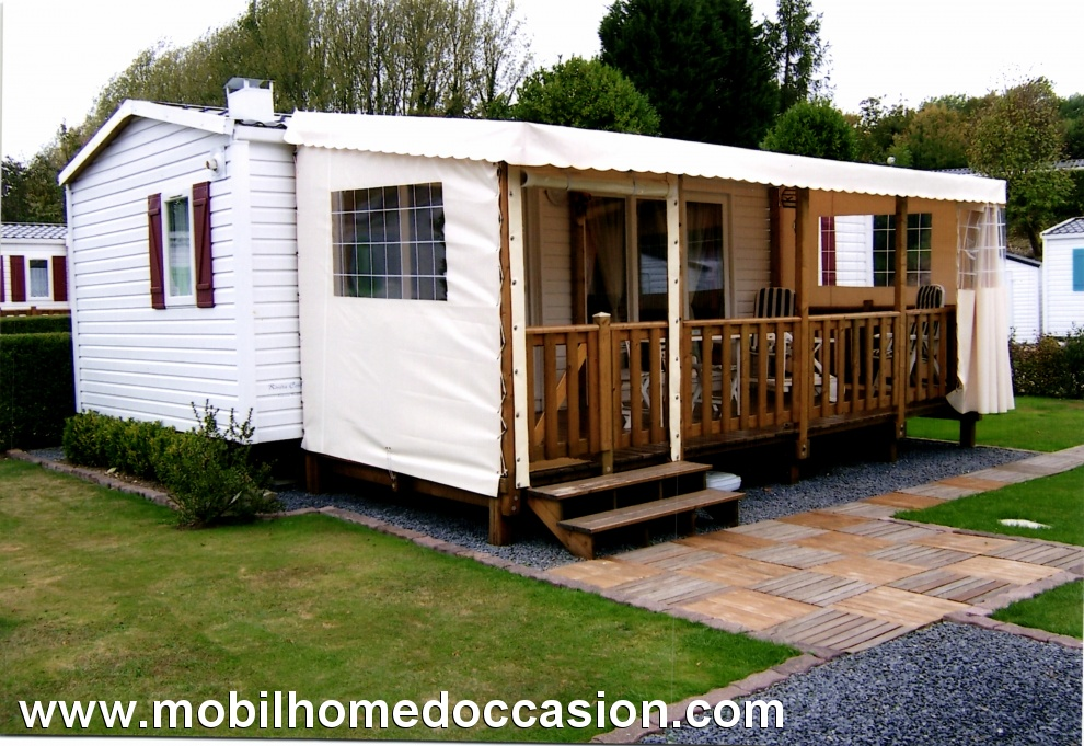 Achat mobil home occasion yonne mobil home occasion en allemagne