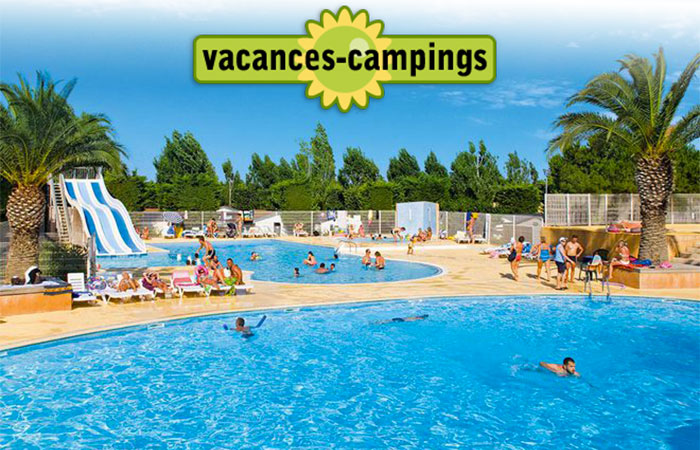 Vacance camping pas chere