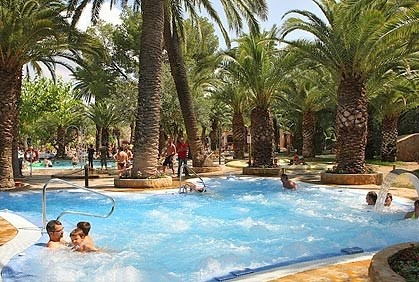 Camping espagne plage camping espagne globo rojo