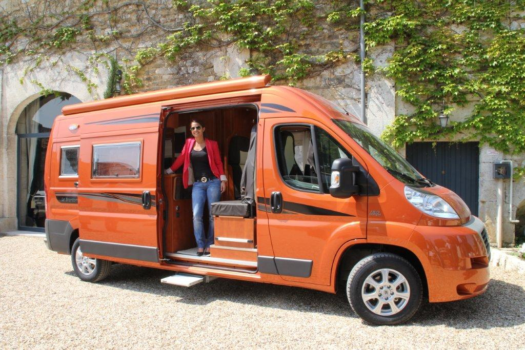 Fourgon amenage camping car occasion allemagne