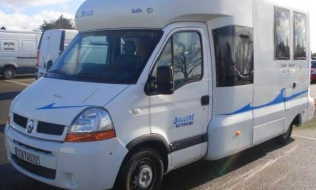 Camping car occasion nimes