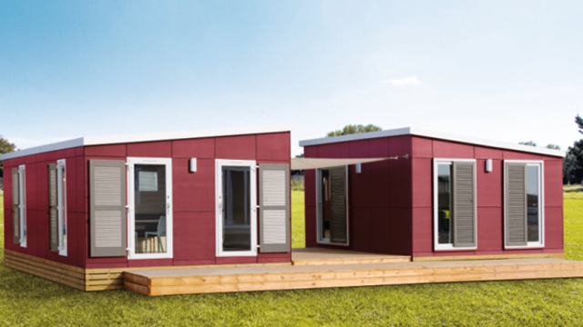 Magasin mobilhome