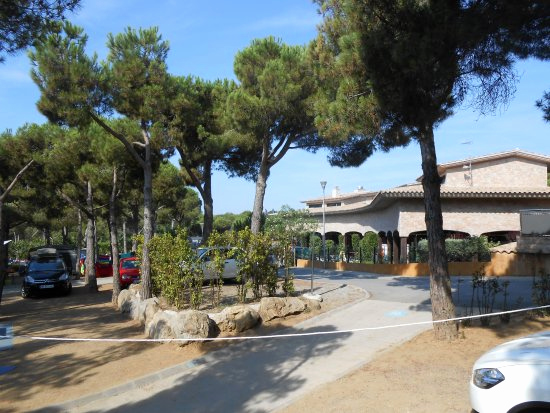 Camping king's espagne avis