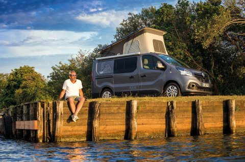 Legislation amenagement fourgon en camping-car