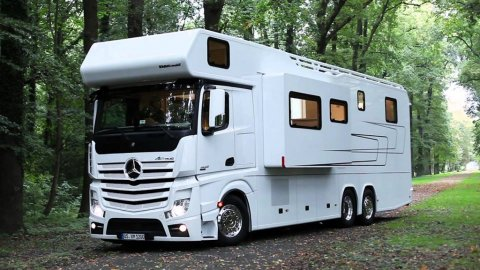 Le bon coin 19 camping car occasion