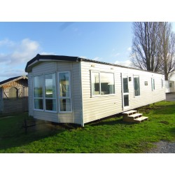 Mobil home occasion nord