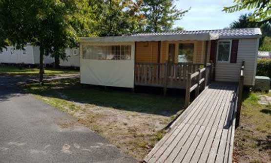 Mobil home occasion dans les landes mobil home willerby occasion 40m2