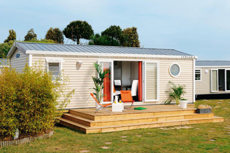 Achat mobilhome vendee