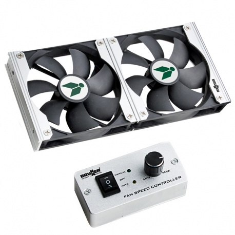 Ventilateur camping car