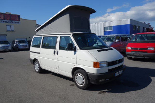 Volkswagen t4 camping car occasion